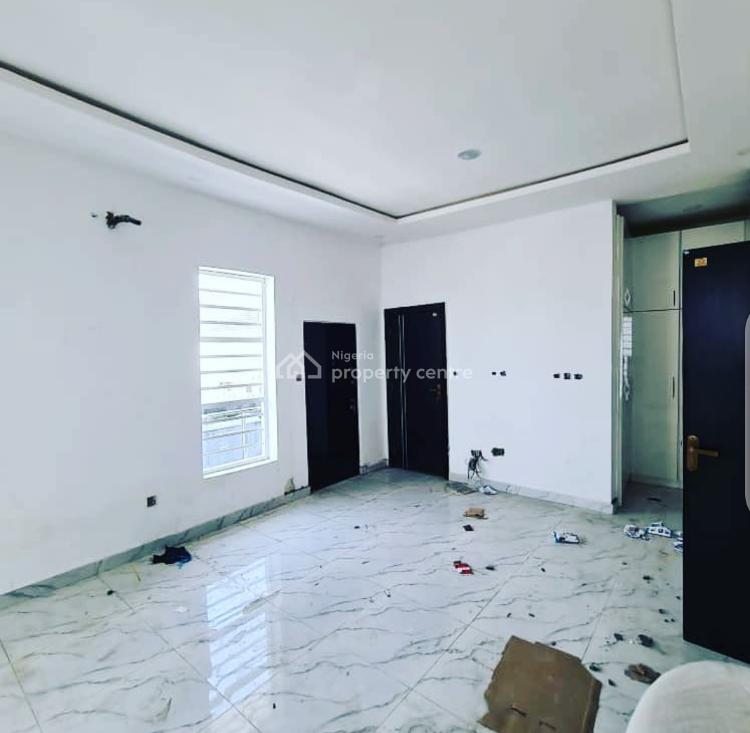 Luxury 4 Bedroom Semi Detached Duplex Within, Ikota, Lekki, Lagos, Semi-detached Duplex for Sale