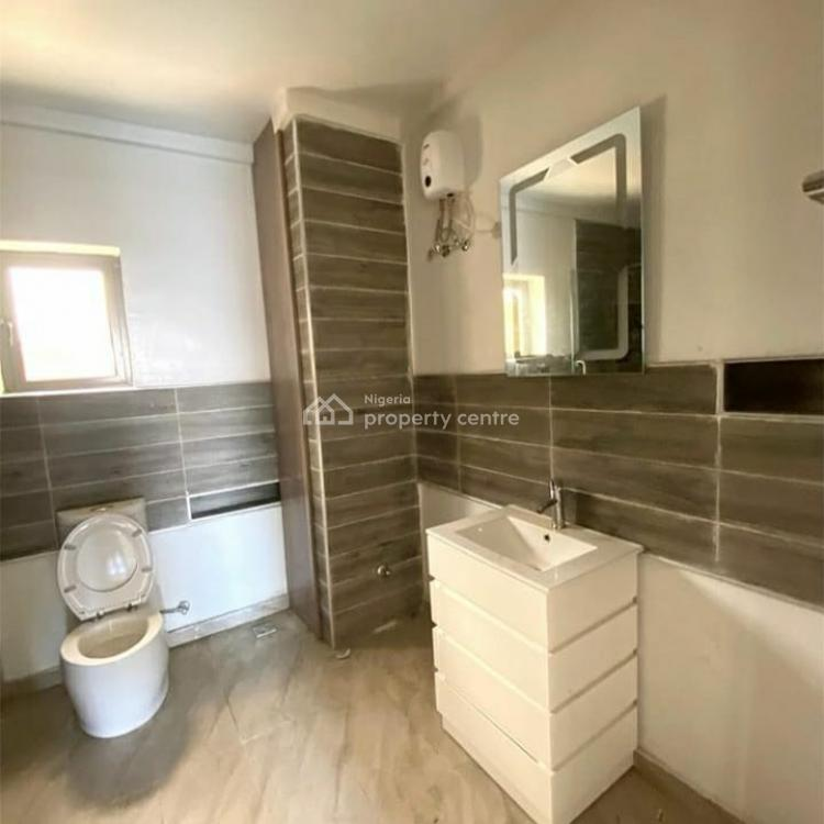 Brandnew Luxury 3 Bedroom Apartment with a Room Bq with Air Condition, Victoria Island (vi), Lagos, Flat / Apartment for Sale