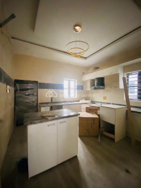 5 Bedroom Detached Luxury Duplex with a Room Bq, Chevy View, Lekki, Lagos, Detached Duplex for Sale