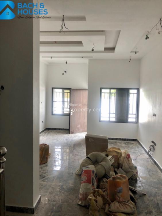 Newly Built 4 Bedroom, Guzape District, Abuja, Terraced Duplex for Sale
