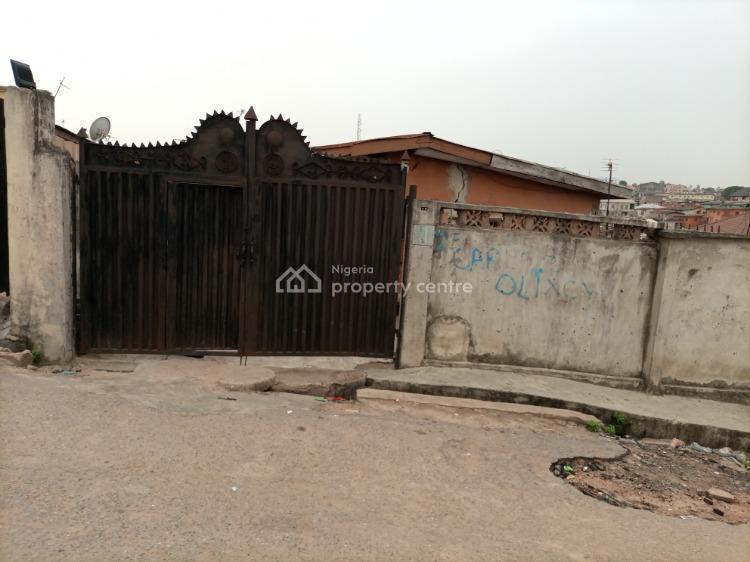 Block of Flats, Off Ishola Bello Street, Akiode, Ojodu, Lagos, Block of Flats for Sale