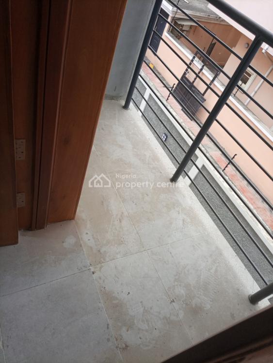 5 Bedroom Duplex + Bq, Chevron, Lekki Expressway, Lekki, Lagos, Detached Duplex for Sale