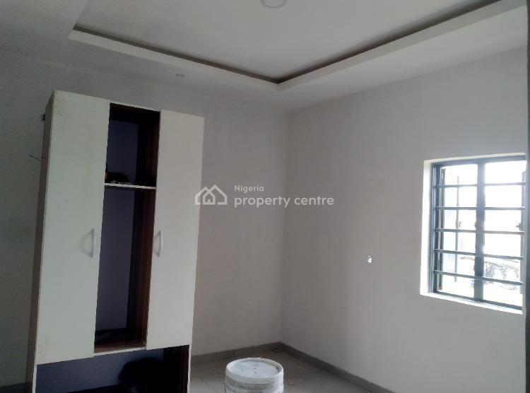 Newly Built Luxurious 3 Bedroom Duplex with a Bq, Sangotedo, Ajah, Lagos, Semi-detached Duplex for Rent