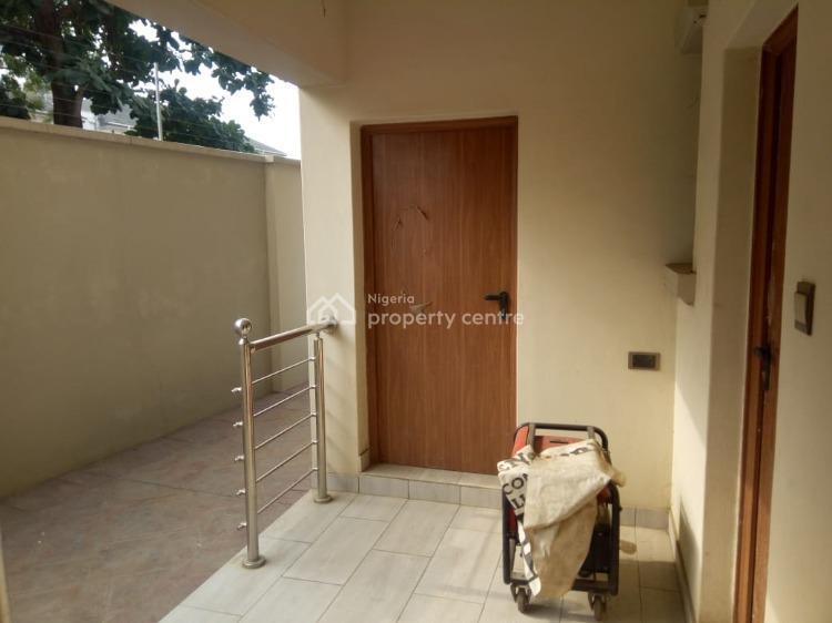 5 Bedroom Duplex, Ikeja Gra, Ikeja, Lagos, Detached Duplex for Sale