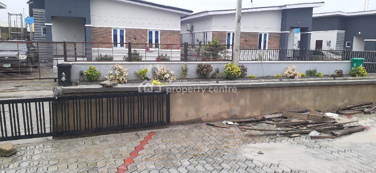3 Bedroom Fully Detached Bungalows on Promo, Bogije, Ibeju Lekki, Lagos, Detached Bungalow for Sale