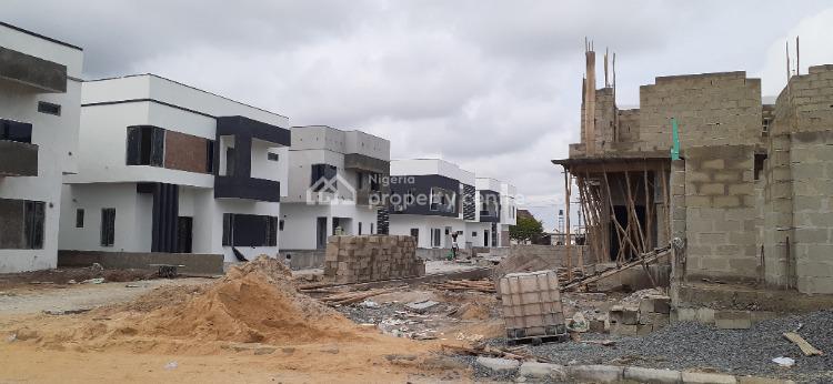 3 Bedroom Semi Detached Duplexes Now on Promo, Bogije, Ibeju Lekki, Lagos, Semi-detached Duplex for Sale