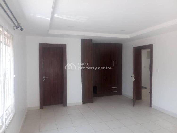 Newly Built 6 Bedroom Detached House with a Room Bq, Brains and Hammers Estate, Apo Dutse, Gude, Apo, Abuja, Detached Duplex for Rent