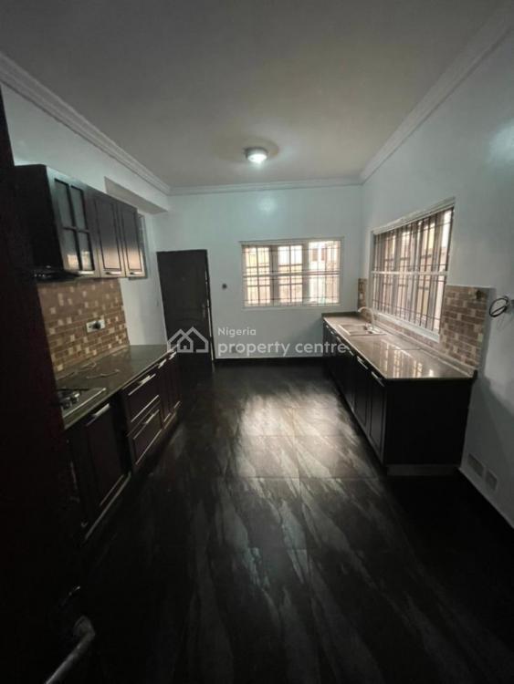 4 Bedroom Semi Detached Duplex Apartment, Idado, Lekki, Lagos, Semi-detached Duplex for Rent