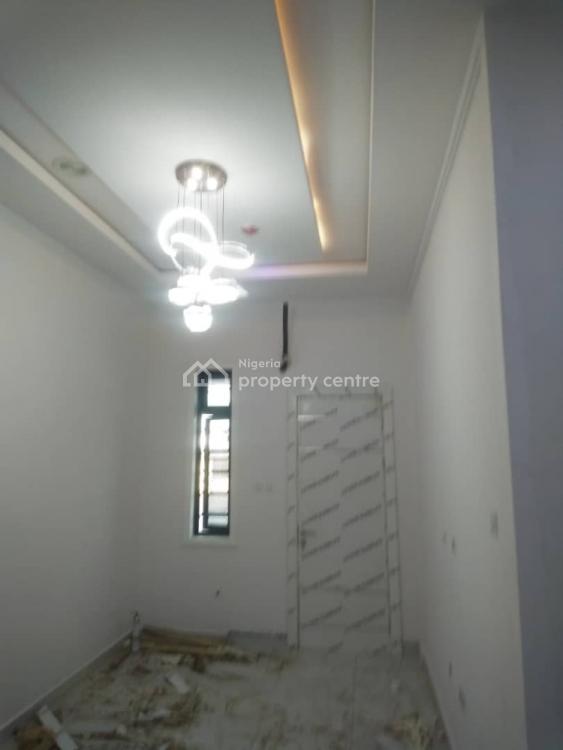 Newly Built 5 Bedroom Detached House, Omole Phase 1, Ikeja, Lagos, Detached Duplex for Sale