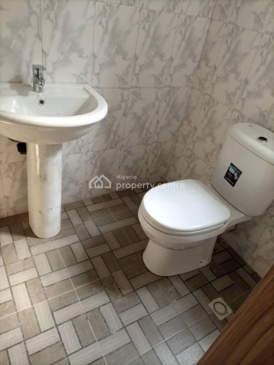 Newly Built Luxury 5 Bedroom Detached Duplex with Bq, Omole Phase 1, Ikeja, Lagos, Detached Duplex for Sale