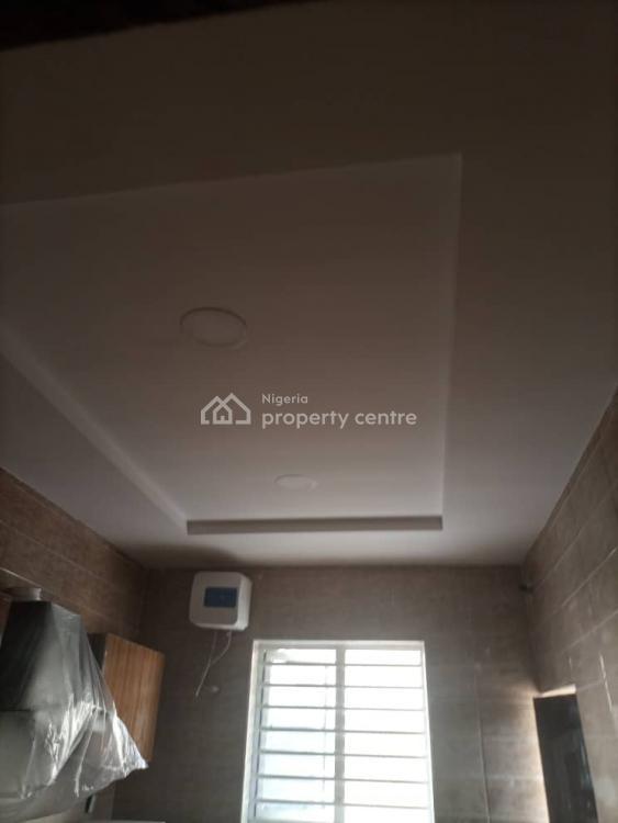 Newly Built Luxury 3 Bedrooms Duplex with Bq, Omole Phase 1, Ikeja, Lagos, Semi-detached Duplex for Sale