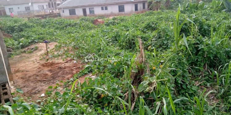 Half Plot Available, Unity Estate, Olambe, Ifo, Ogun, Mixed-use Land for Sale