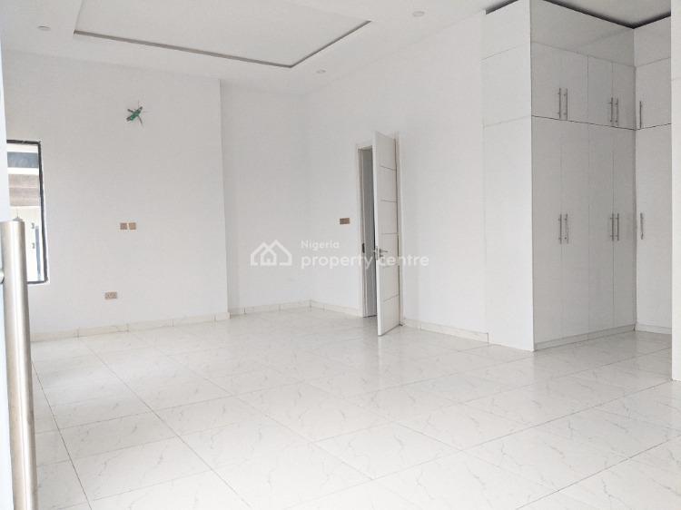 Luxury Built Detached Duplex, Chevron, Lekki, Lagos, Semi-detached Duplex for Sale
