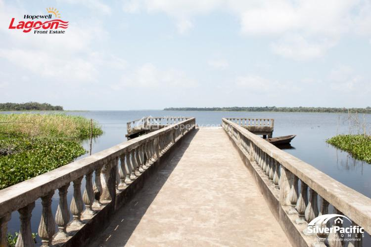Hopewell Lagoon Front, Lepia, Ibeju Hopewell Lagoon Front, Ibeju Lekki, Lagos, Mixed-use Land for Sale