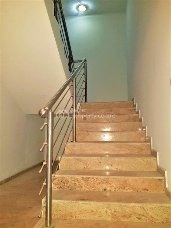 Newly Built Luxury 3 Bedroom Flats with Bq, Off Adeola Odeku,, Victoria Island (vi), Lagos, Flat / Apartment for Rent