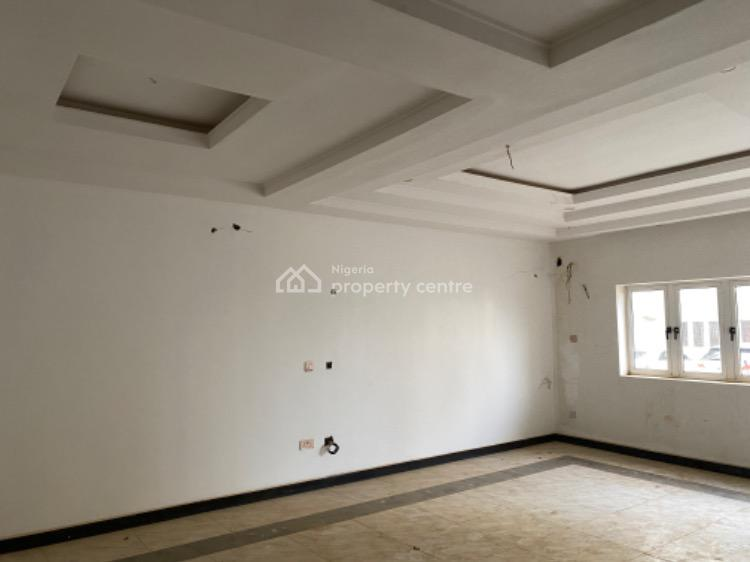 3 Bedrooms Terraced Duplex, Jahi, Abuja, Terraced Duplex for Sale