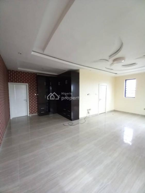 6 Bedroom Fully Detached with 2 Bedroom Bq with a Study Room., Lekki County, Ikota, Lekki, Lagos, Detached Duplex for Sale