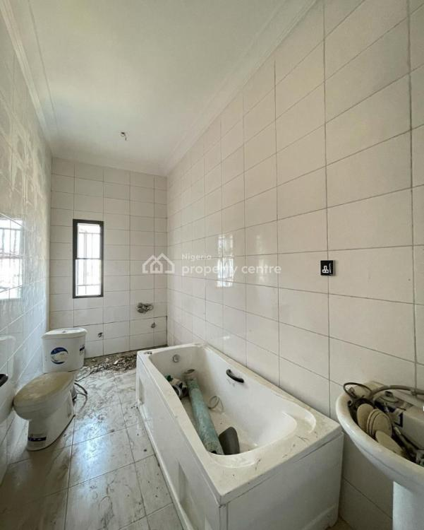 Tastefully Finished Property, Osapa, Lekki, Lagos, Terraced Duplex for Rent