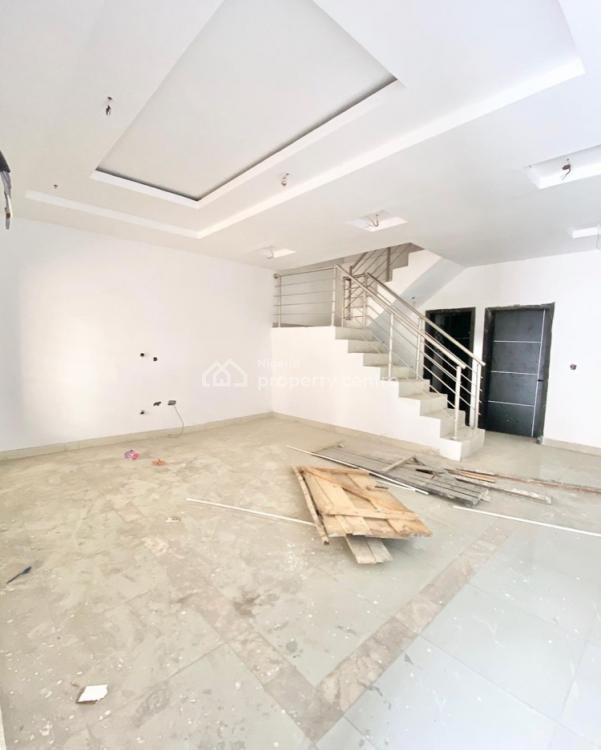 Luxury 5 Bedroom Terrace Duplex, Lekki Phase 1, Lekki, Lagos, Terraced Duplex for Sale