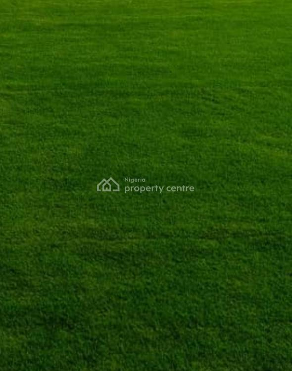 Corner Piece Land Measuring 936sqm Great for Commercial Use, Close to The Main Road of Lekki/epe Expressway, Vgc, Lekki, Lagos, Commercial Land for Sale