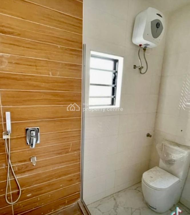 Contemporary 5 Bedrooms Detached Duplex + Bq (masive), Ikate, Lekki, Lagos, Detached Duplex for Sale