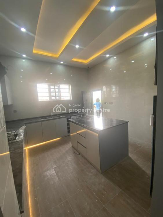 5 Bedrooms Fully Detached Duplex with Excellent Facilities, Orchid Road By Second Tollgate, Lekki Phase 2, Lekki, Lagos, Detached Duplex for Sale