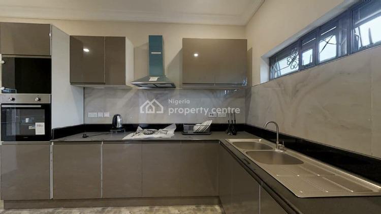 Super Gorgeous Newly Built 4 Bedrooms with Bq, All Rooms En-suite, South Drift Estate, Ajah, Lagos, Detached Duplex for Sale