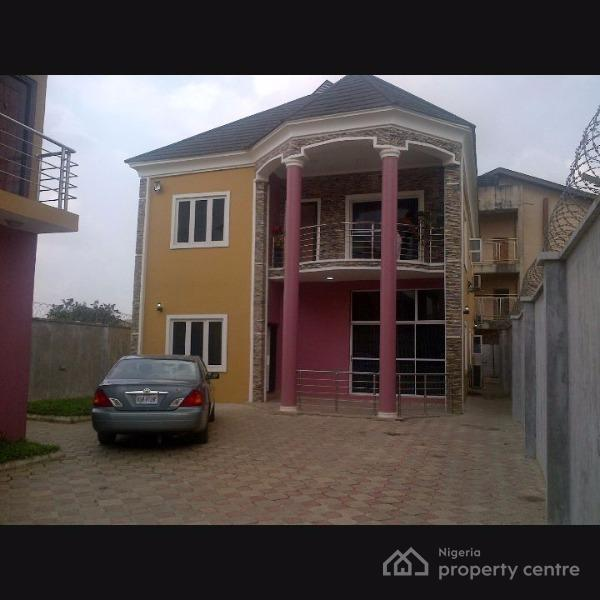 Property for sale in port harcourt rivers nigerian real for Houses for sale with suites