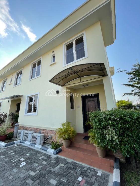 Luxury 4 Bedroom Terraced Duplex, Ikoyi, Lagos, Terraced Duplex for Rent