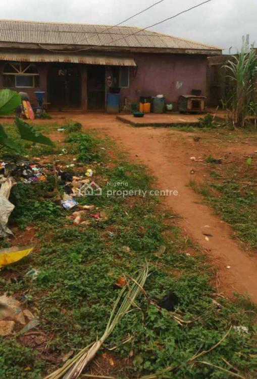 2 Units of a Miniflats on a Full Plot of Land, Matogun, Oke-aro, Ogun, Block of Flats for Sale