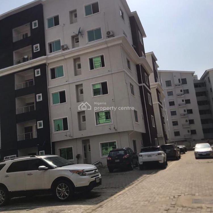 Beautiful 3 Bedroom Flat, Off Freedom Way, Lekki Phase 1, Lekki, Lagos, Flat / Apartment for Sale