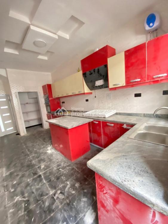 New 4 Bedroom Duplex with Boyquarters, Ikota, Lekki, Lagos, Semi-detached Duplex for Sale