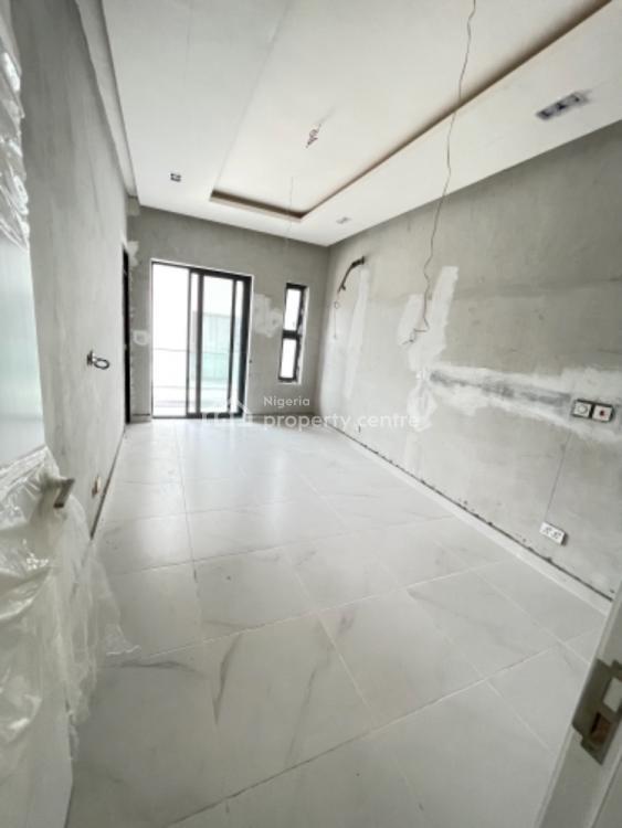 Luxuriously Built 5 Bedroom Semi-detached Duplex, Old Ikoyi, Ikoyi, Lagos, Semi-detached Duplex for Sale