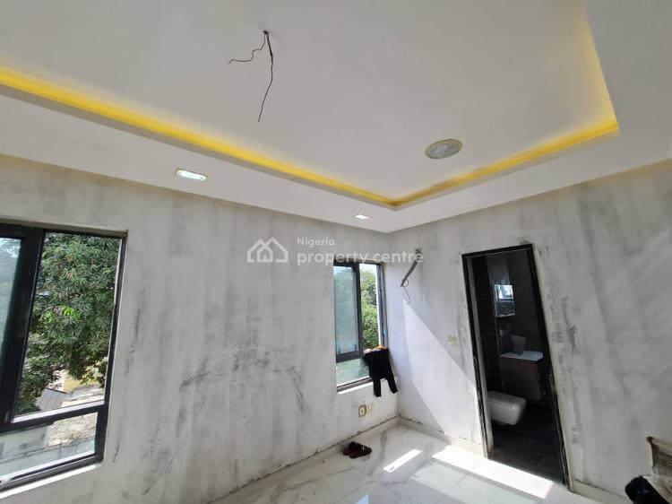 Luxuriously Finished 5 Bedroom Semi Detached Duplex, Ikoyi, Lagos, Semi-detached Duplex for Sale