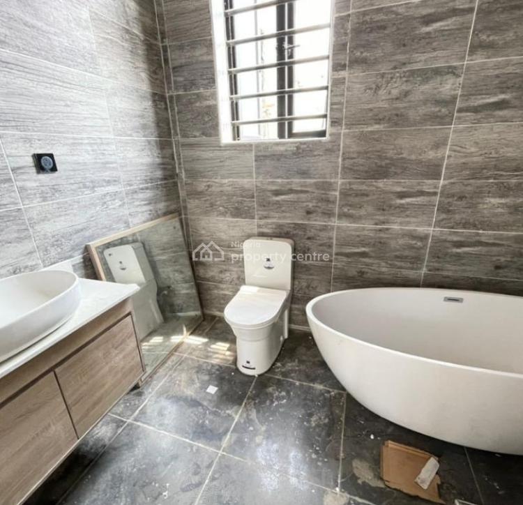 4 Bedrooms Semi Detached House, Ikate Elegushi, Lekki, Lagos, Semi-detached Duplex for Sale