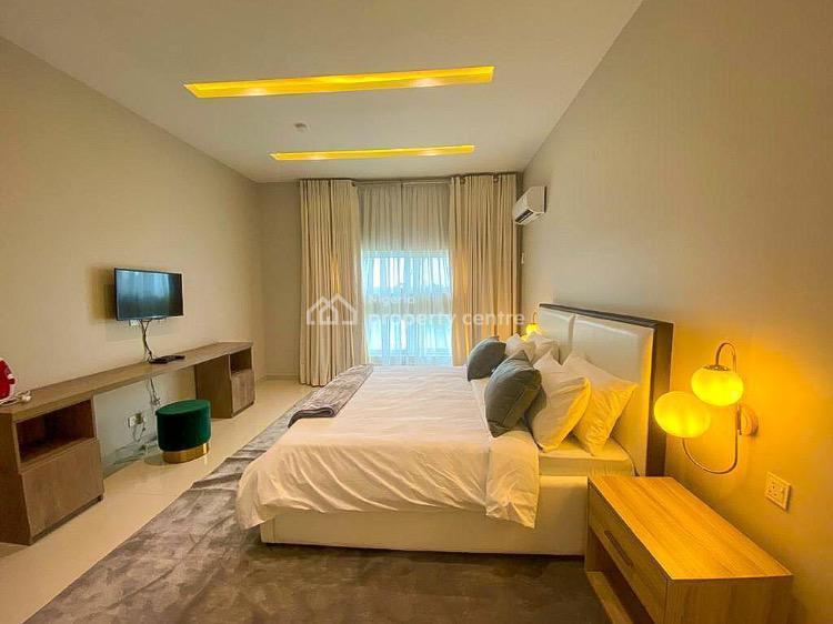 Luxury 4 Bedrooms Duplex, Frisco Court, Ikate, Lekki, Lagos, Flat / Apartment Short Let