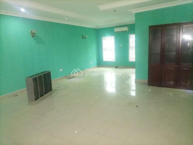 a Newly Renovated and Spacious 4 Bedroom Terrace Duplex with a Room Bq, Parkview, Ikoyi, Lagos, Terraced Duplex for Rent