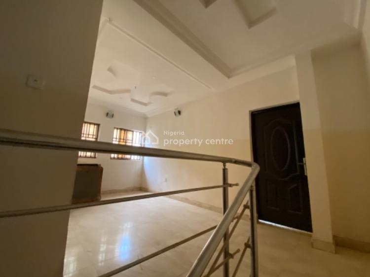 a Very Comfy and Decent Home, Same Global Estate, After Sunnyvale Estate, Dakwo, Abuja, Semi-detached Duplex for Sale