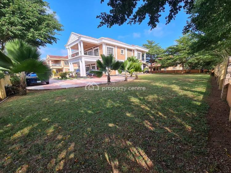 8 Bedroom House, Amen Estate, Ibeju Lekki, Lagos, Detached Duplex for Sale