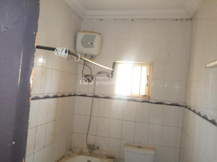 Semi  Detached Duplex with 2 Bedroom Bq, 69 Road, Gwarinpa, Abuja, Semi-detached Duplex for Sale