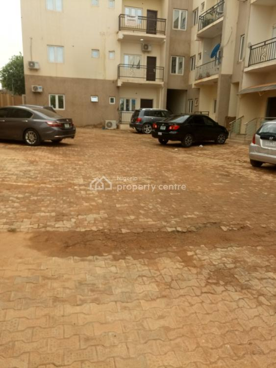 a Very Good 3 Bedroom Flat with 1 Room Bq Attached, After Games Village, Kaura, Abuja, Flat / Apartment for Rent