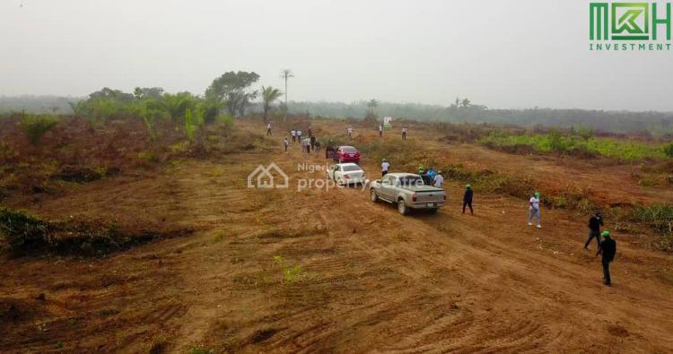 Plots of Land, The Haven Extension, Epe, Lagos, Land for Sale