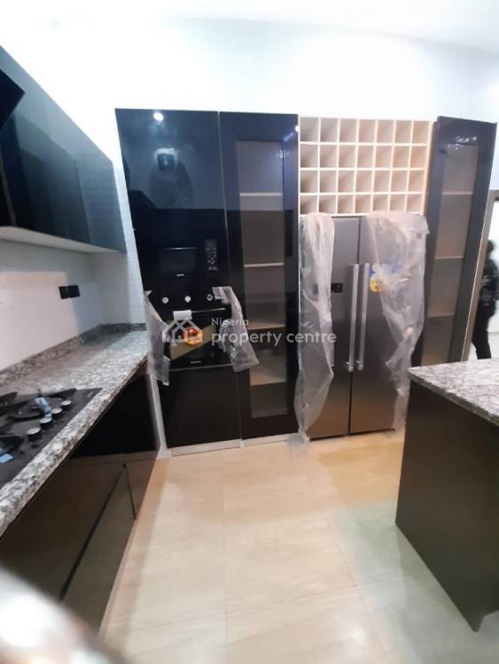 5 Bedroom Fully Detached Duplex with Swimming Pool, Chevron, Lekki Phase 2, Lekki, Lagos, Detached Duplex for Sale