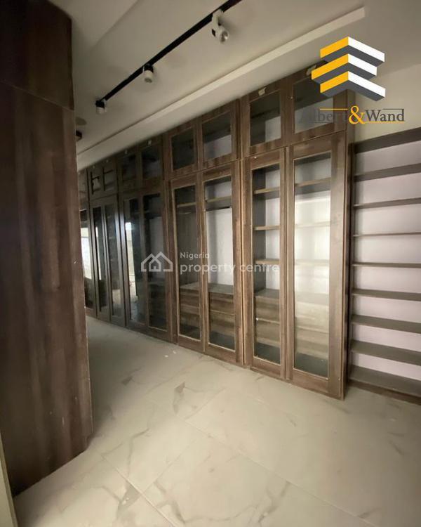 5 Bedroom Detached Smart House, Osapa, Lekki, Lagos, Detached Duplex for Sale