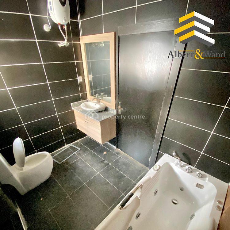 4 Bedroom Semi-detached Duplex, Agungi, Lekki, Lagos, Semi-detached Duplex for Sale