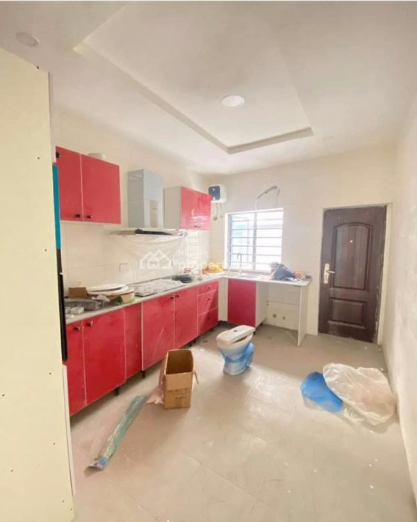 Luxurious 4 Bedroom Semi Detached Home with Great, Aesthetics, Perfect, Ajah, Lagos, Semi-detached Duplex for Sale
