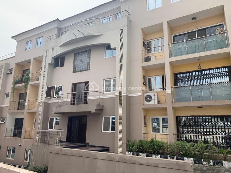 Sought After 3 Bedroom Apartment So Close to Everything, Adeniyi Jones, Ikeja, Lagos, Flat / Apartment for Rent