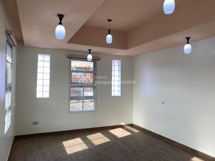 House, Yaba, Lagos, Detached Duplex for Sale