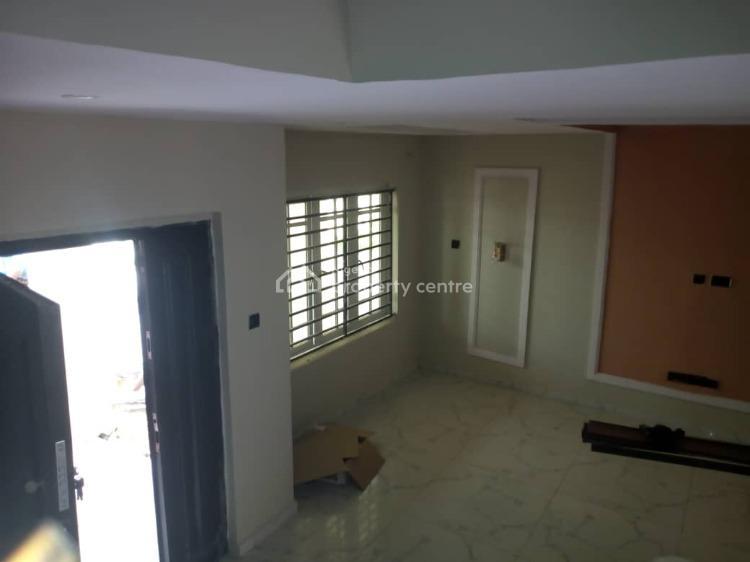 Executive 3 Bedroom Duplex, Awoyaya, Meridian Park, Ibeju Lekki, Lagos, House for Rent