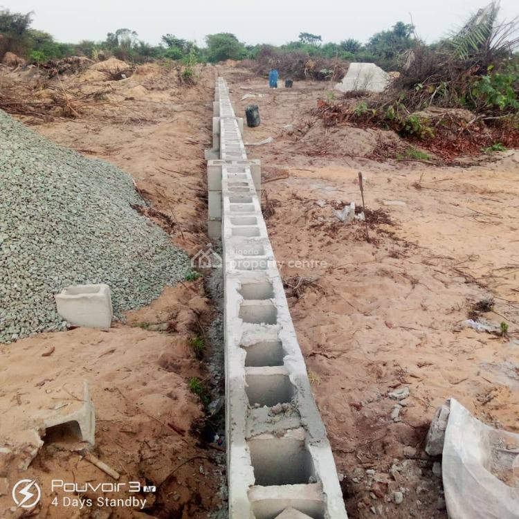 100% Dry Land with Approved Excision, Eleranigbe, Ibeju Lekki, Lagos, Residential Land for Sale